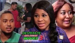Video: Desperate Malaysian Wives 3  | 2018 Nigeria Nollywood Movie